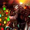 Veselé Vánoce všem přeje Skynet