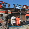 Fallout 4 uniklé screenshoty