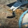Fallout 4 izometrickým pohledem